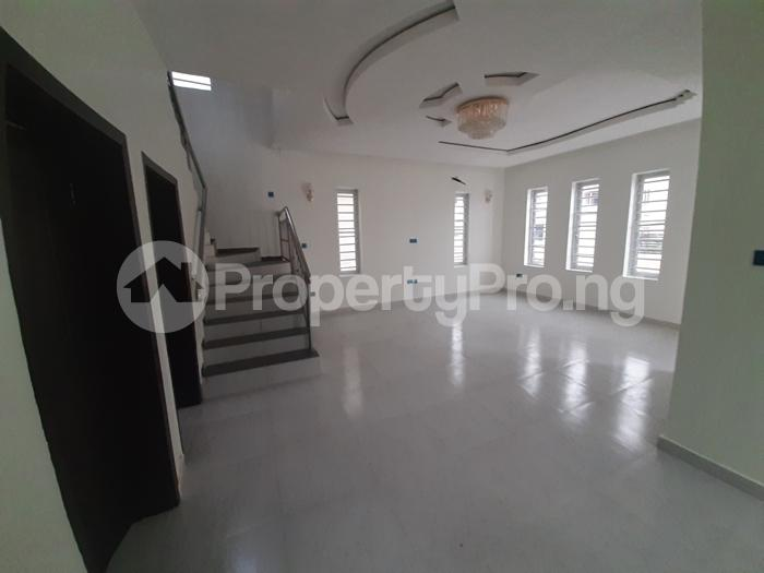 4 bedroom Semi Detached Duplex for sale Lekki Palm City Estate Ajah Lagos - 2