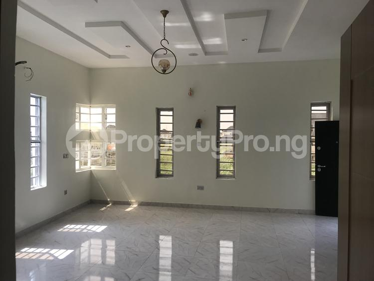 4 bedroom Detached Duplex House for sale thomas estate Ajah Thomas estate Ajah Lagos - 5