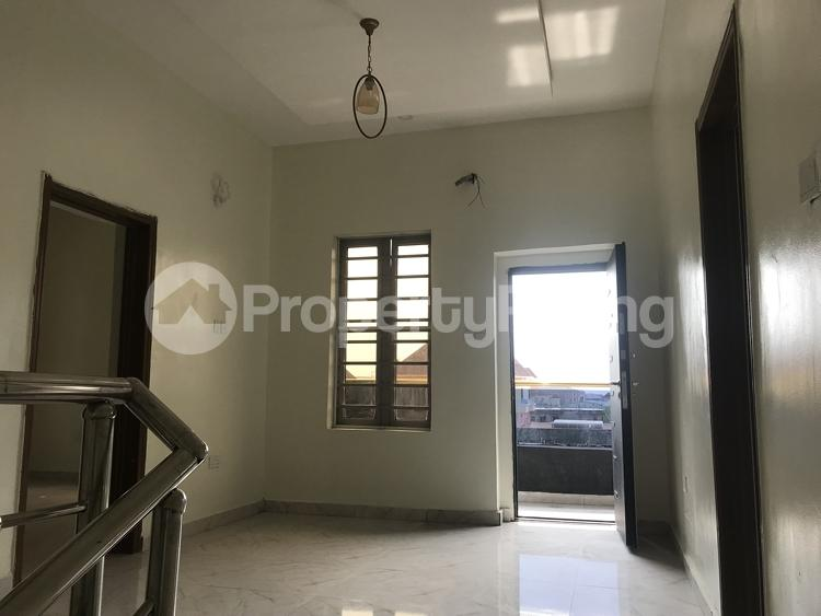 4 bedroom Detached Duplex House for sale thomas estate Ajah Thomas estate Ajah Lagos - 4