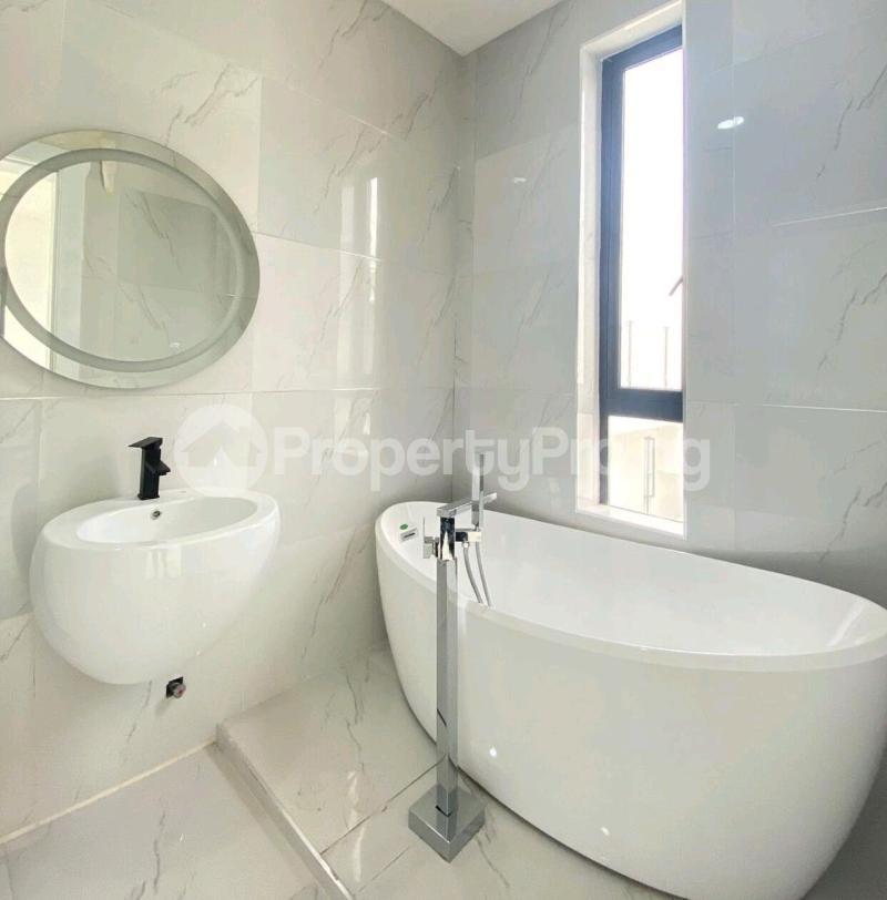 4 bedroom Detached Duplex for sale Lekki Palm City Ado Ajah Lagos - 4