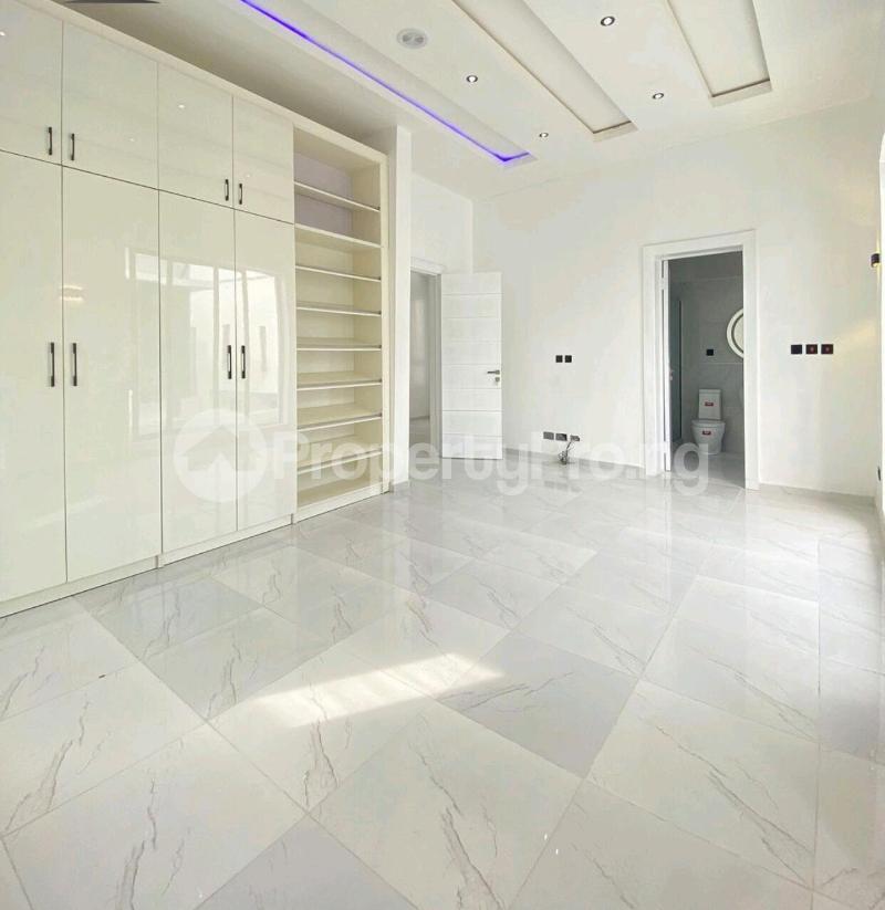 4 bedroom Detached Duplex for sale Lekki Palm City Ado Ajah Lagos - 3