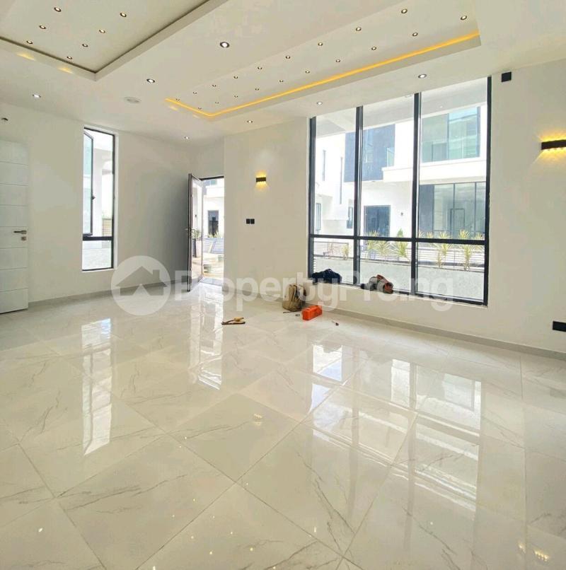 4 bedroom Detached Duplex for sale Lekki Palm City Ado Ajah Lagos - 2