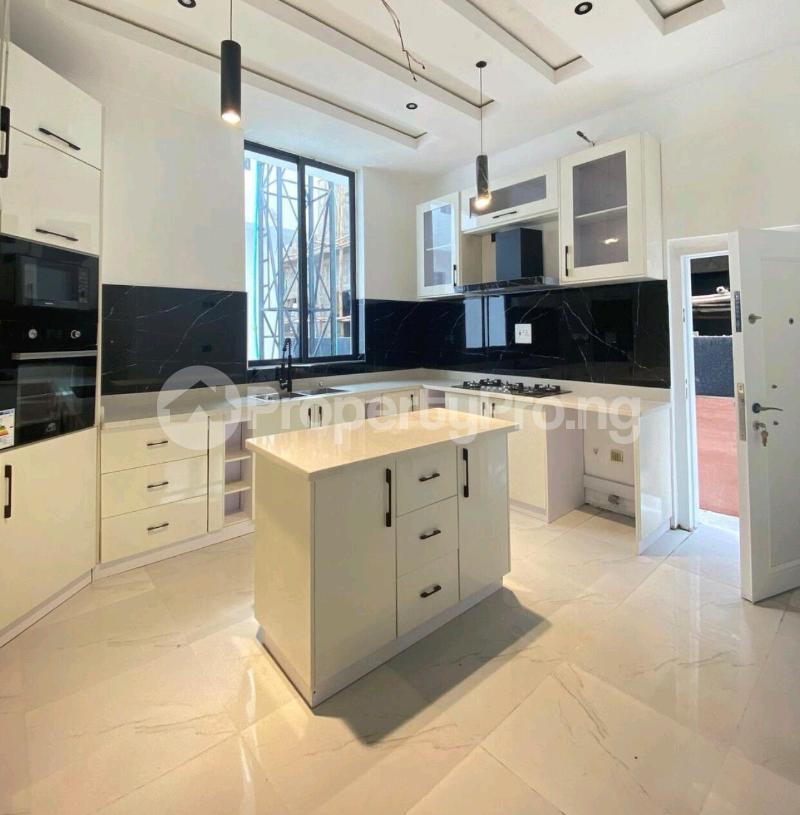 4 bedroom Detached Duplex for sale Lekki Palm City Ado Ajah Lagos - 1