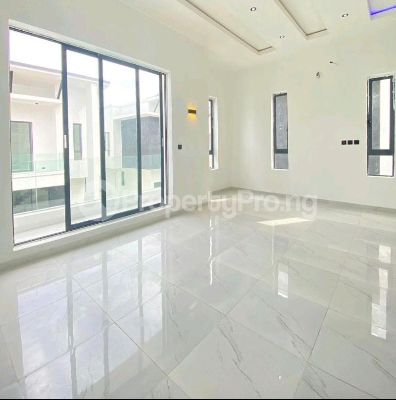 4 bedroom Detached Duplex for sale Lekki Palm City Ado Ajah Lagos - 5