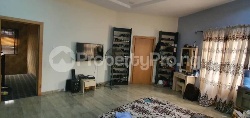 4 bedroom Detached Duplex House for rent Estate Avenue Adeniyi Jones Ikeja Lagos - 4