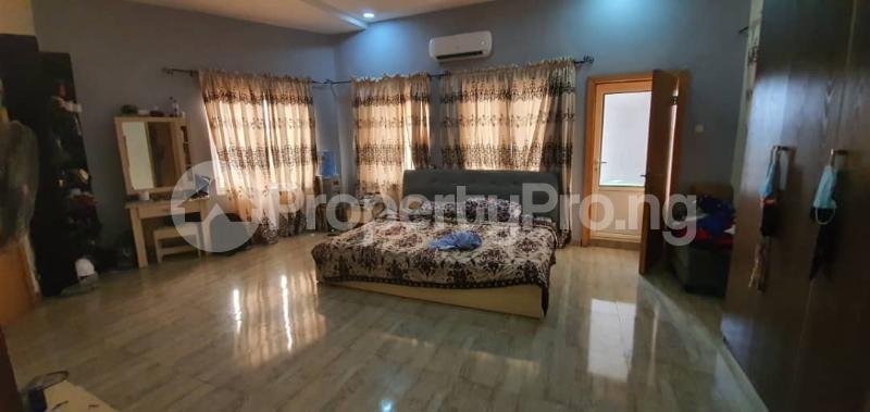 4 bedroom Detached Duplex House for rent Estate Avenue Adeniyi Jones Ikeja Lagos - 1