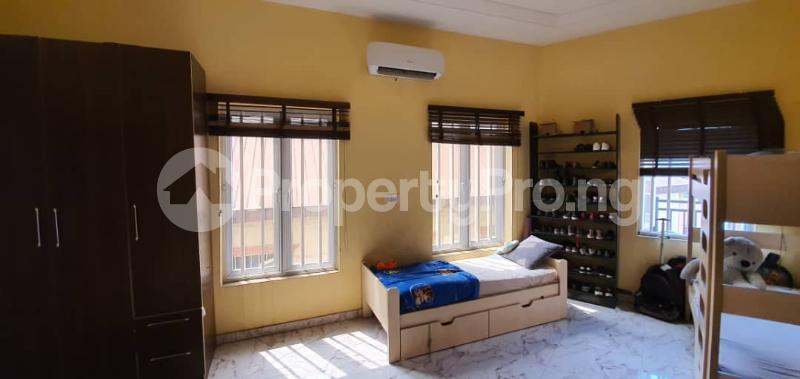 4 bedroom Detached Duplex House for rent Estate Avenue Adeniyi Jones Ikeja Lagos - 5