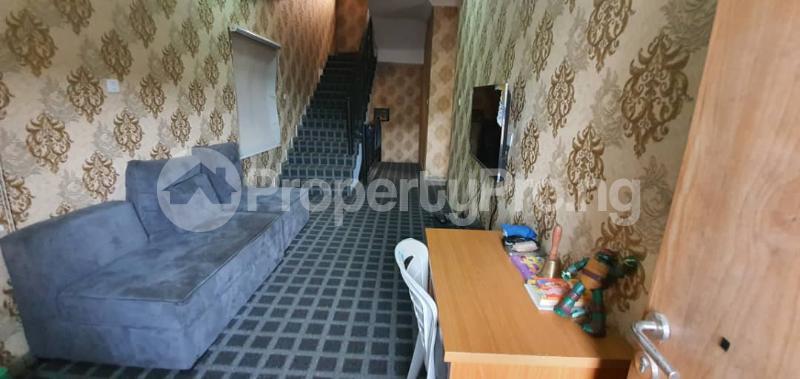 4 bedroom Detached Duplex House for rent Estate Avenue Adeniyi Jones Ikeja Lagos - 3