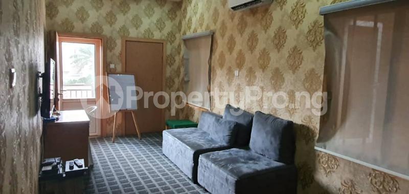4 bedroom Detached Duplex House for rent Estate Avenue Adeniyi Jones Ikeja Lagos - 2