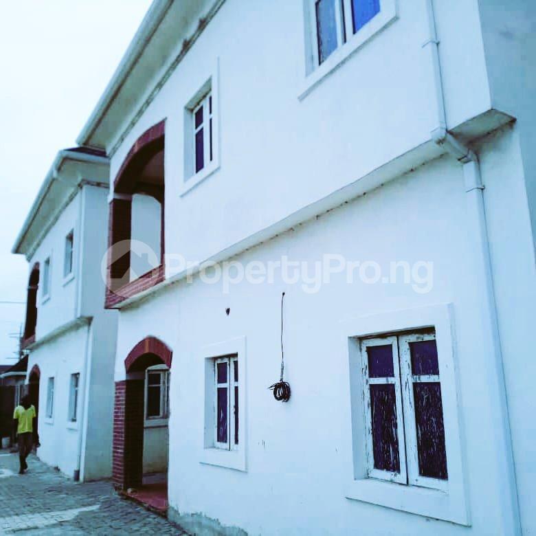 4 bedroom Detached Duplex for sale Value County Estate Ogidan Bus Stop Sangotedo Sangotedo Ajah Lagos - 1