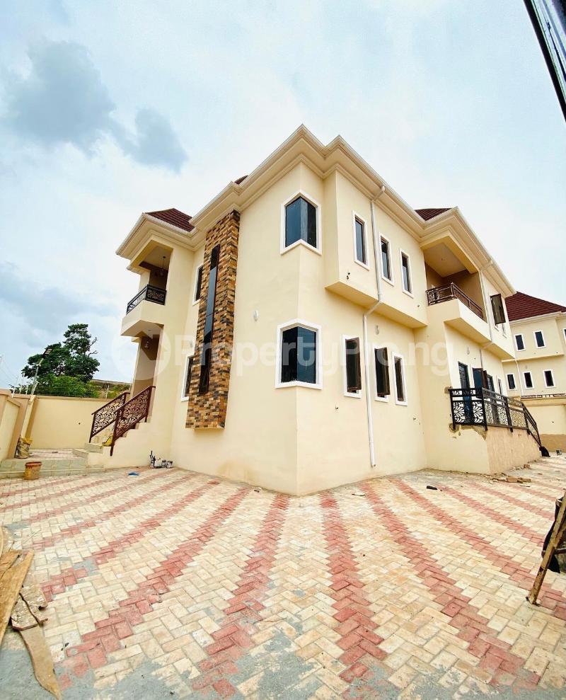 4 bedroom Detached Duplex House for sale New GRA. Trans Ekulu  Enugu Enugu - 0