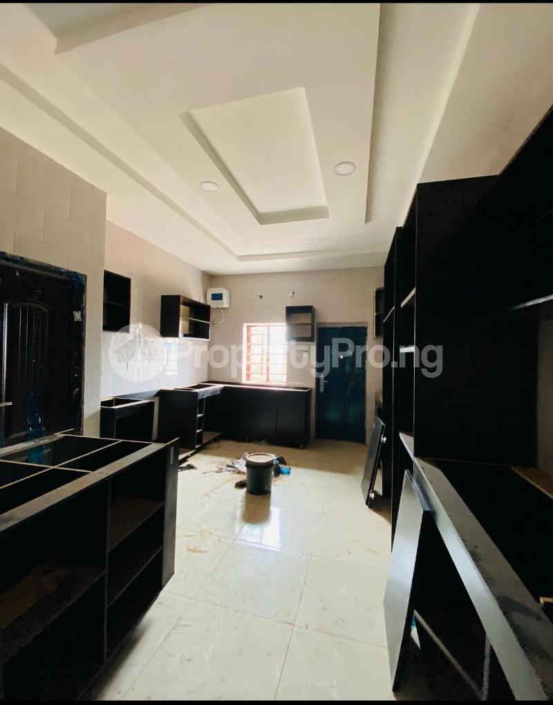 4 bedroom Detached Duplex House for sale New GRA. Trans Ekulu  Enugu Enugu - 2