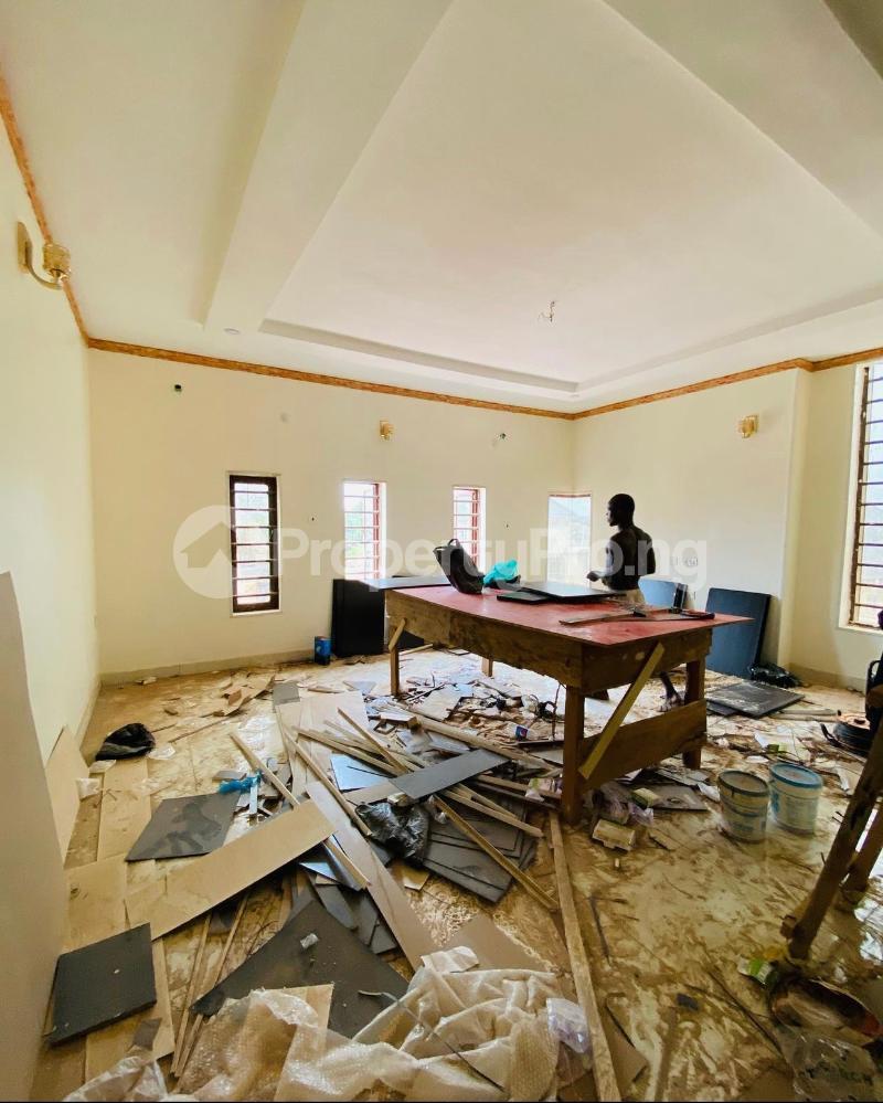 4 bedroom Detached Duplex House for sale New GRA. Trans Ekulu  Enugu Enugu - 1