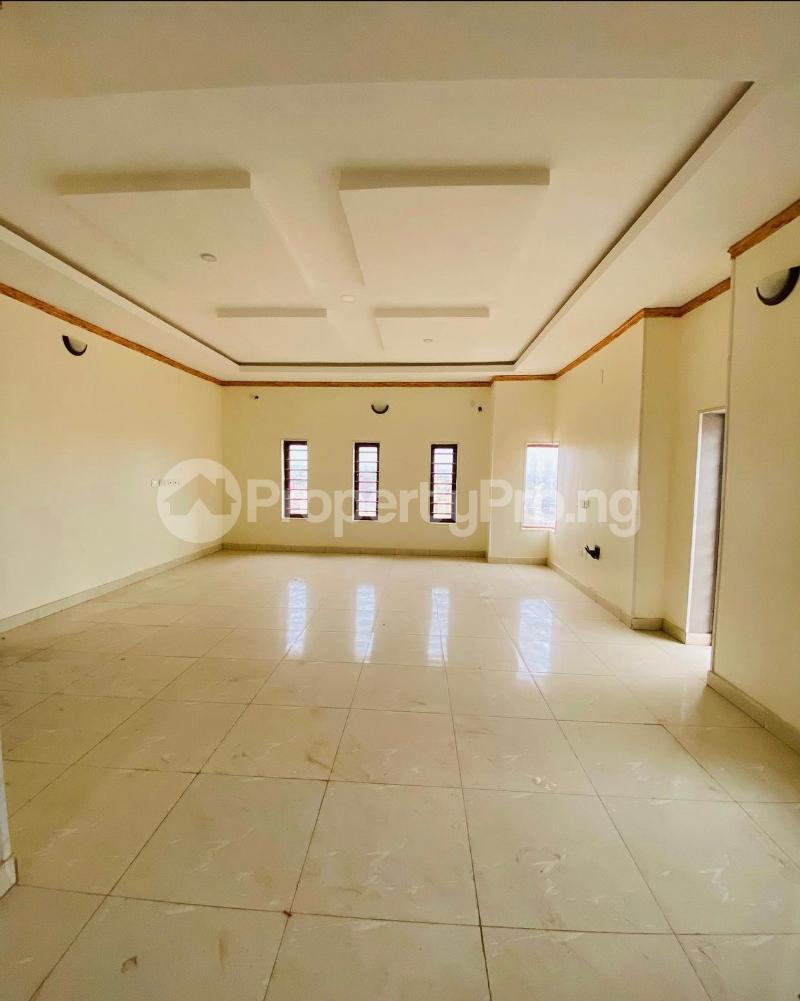 4 bedroom Detached Duplex House for sale New GRA. Trans Ekulu  Enugu Enugu - 3