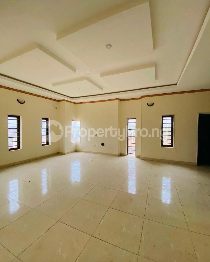 4 bedroom Detached Duplex House for sale New GRA. Trans Ekulu  Enugu Enugu - 4