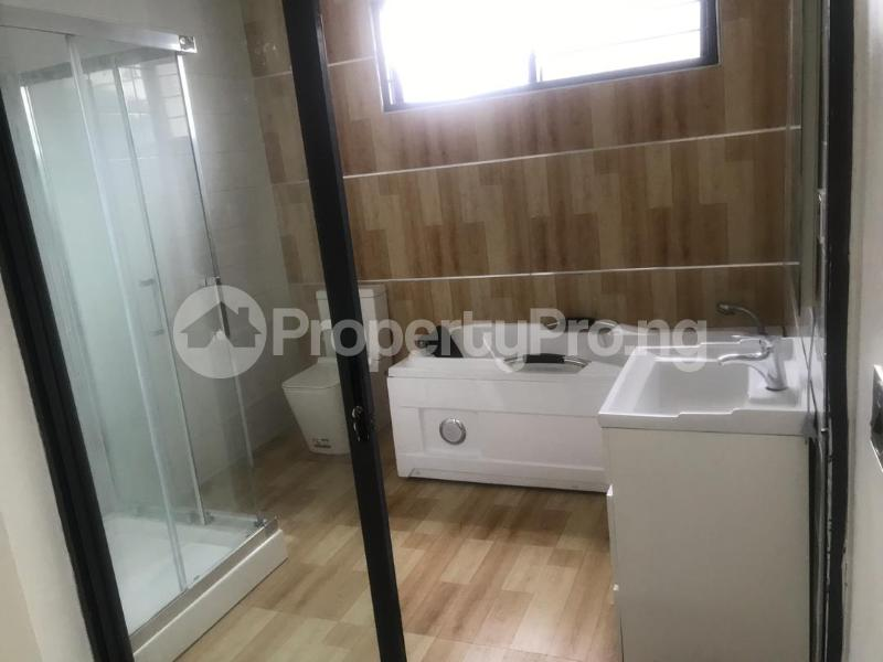 4 bedroom Semi Detached Duplex House for sale Oba Amusa Estate Agungi Lekki Lagos - 7