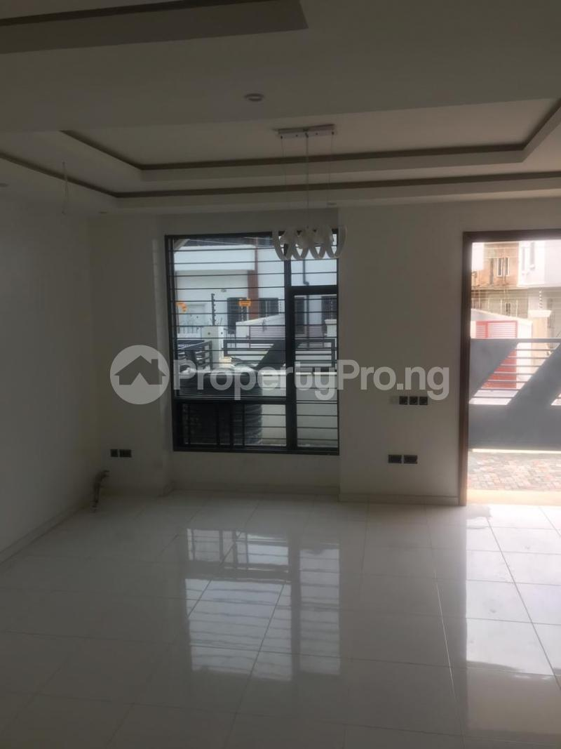 4 bedroom Semi Detached Duplex House for sale Oba Amusa Estate Agungi Lekki Lagos - 6