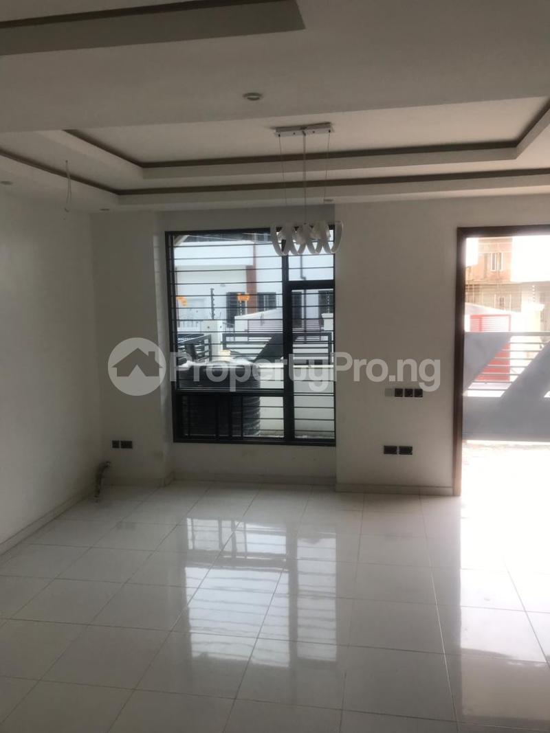 4 bedroom Semi Detached Duplex House for sale Oba Amusa Estate Agungi Lekki Lagos - 2