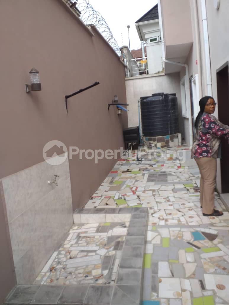 4 bedroom Detached Duplex House for sale Magodo phase 2 Magodo GRA Phase 2 Kosofe/Ikosi Lagos - 6