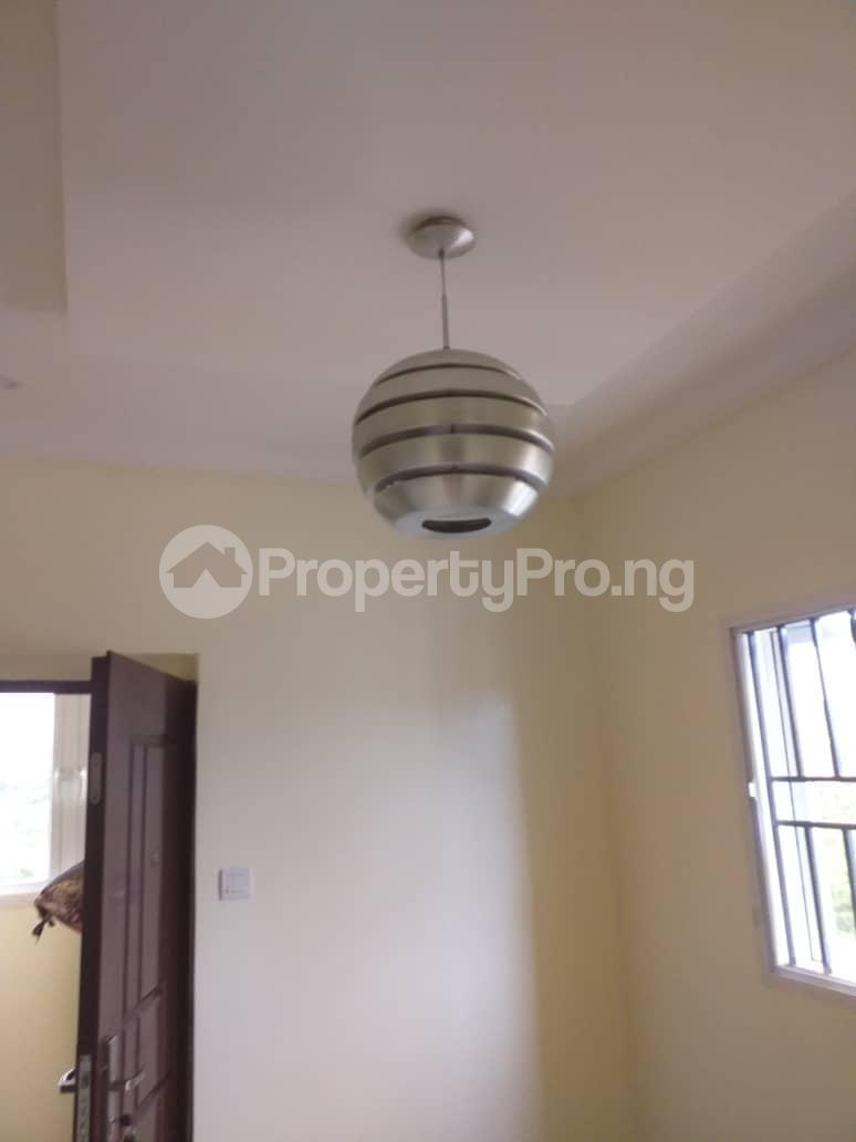 4 bedroom Detached Duplex House for sale Magodo phase 2 Magodo GRA Phase 2 Kosofe/Ikosi Lagos - 9