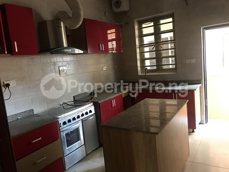 4 bedroom Semi Detached Duplex House for rent agungi lekki Agungi Lekki Lagos - 3