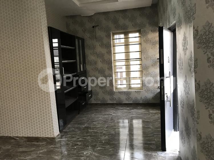 4 bedroom Semi Detached Duplex House for rent agungi lekki Agungi Lekki Lagos - 9