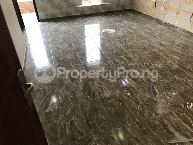 4 bedroom Semi Detached Duplex House for rent agungi lekki Agungi Lekki Lagos - 6