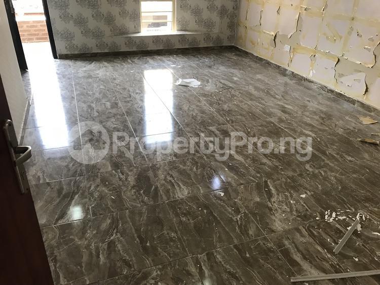 4 bedroom Semi Detached Duplex House for rent agungi lekki Agungi Lekki Lagos - 5