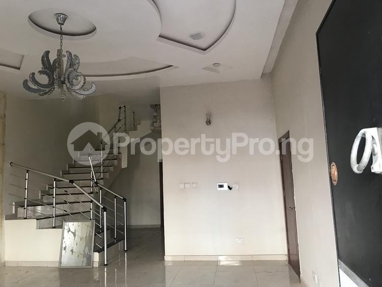 4 bedroom Semi Detached Duplex House for rent agungi lekki Agungi Lekki Lagos - 4