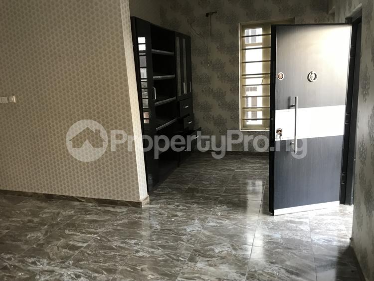 4 bedroom Semi Detached Duplex House for rent agungi lekki Agungi Lekki Lagos - 8