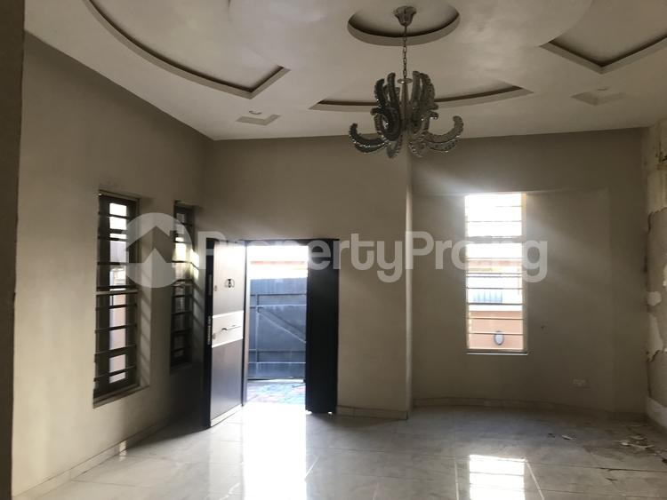 4 bedroom Semi Detached Duplex House for rent agungi lekki Agungi Lekki Lagos - 2