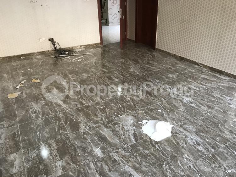 4 bedroom Semi Detached Duplex House for rent agungi lekki Agungi Lekki Lagos - 7