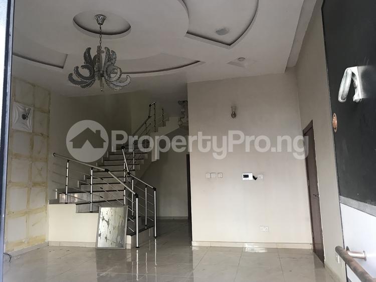 4 bedroom Semi Detached Duplex House for rent agungi lekki Agungi Lekki Lagos - 1