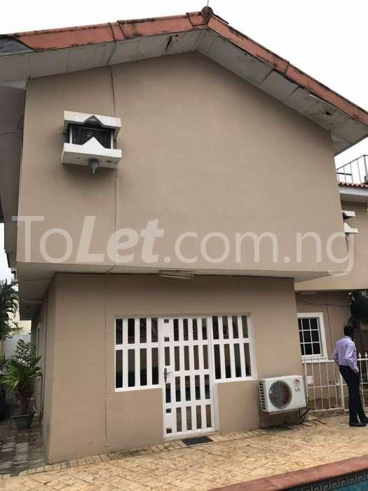 4 bedroom House for sale Ajah VGC Lekki Lagos - 1