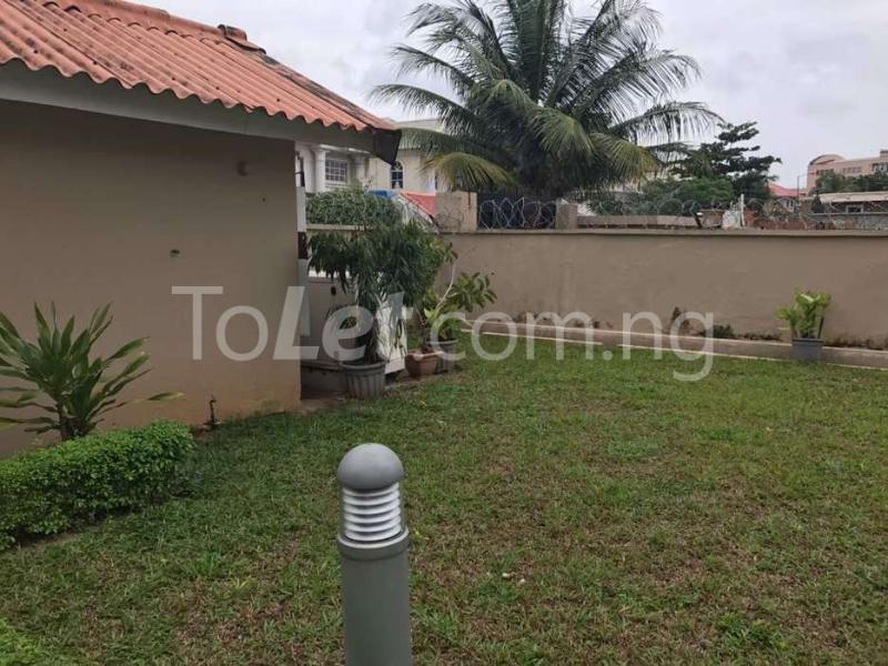4 bedroom House for sale Ajah VGC Lekki Lagos - 7