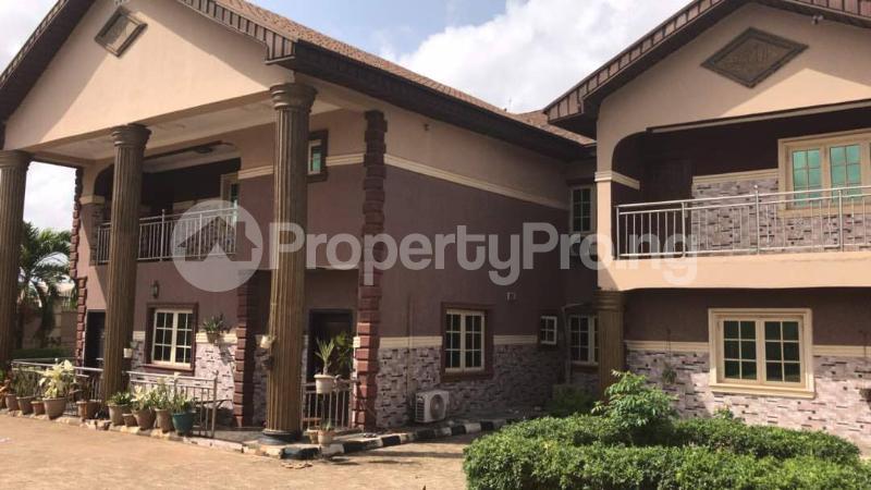 9 bedroom Semi Detached Duplex House for sale Sabo Ikorodu Ikorodu Lagos - 1