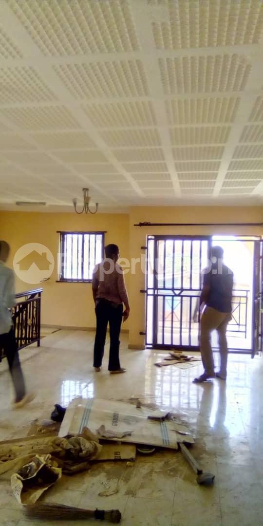 4 bedroom Semi Detached Duplex for rent Abesan Estate Ipaja road Ipaja Lagos - 5