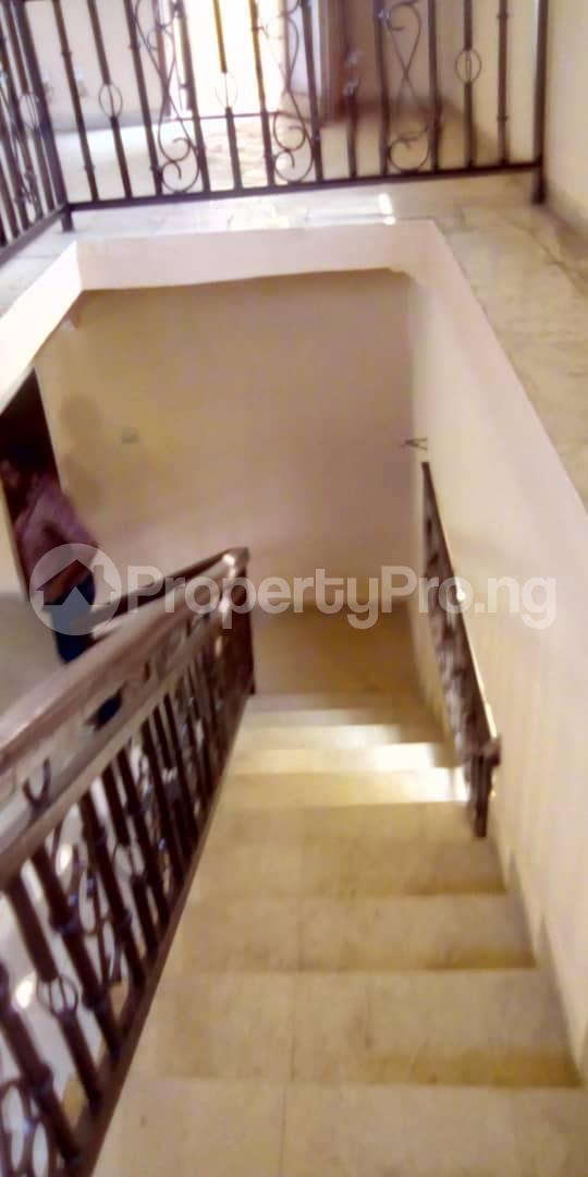 4 bedroom Semi Detached Duplex for rent Abesan Estate Ipaja road Ipaja Lagos - 1