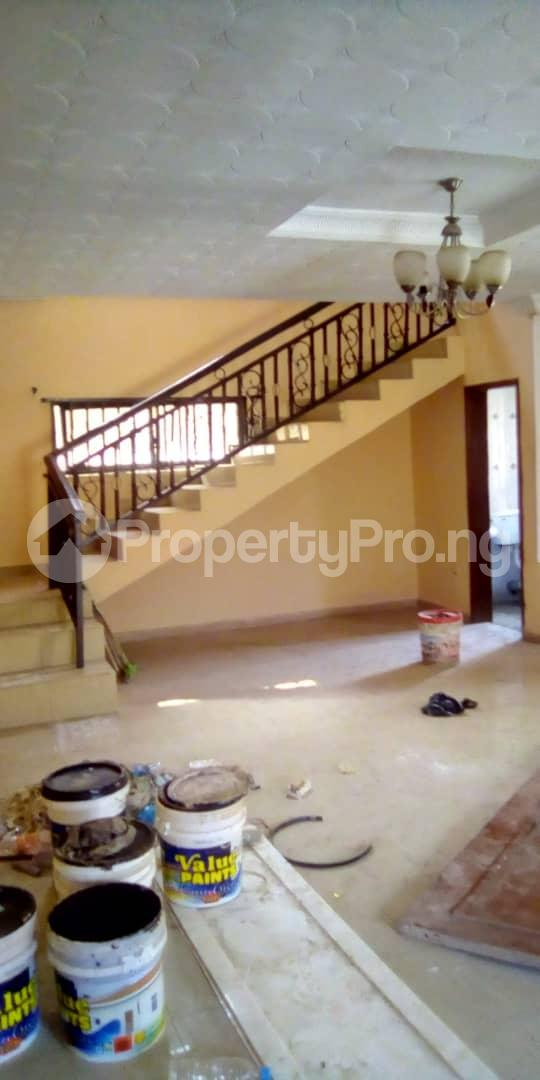 4 bedroom Semi Detached Duplex for rent Abesan Estate Ipaja road Ipaja Lagos - 3