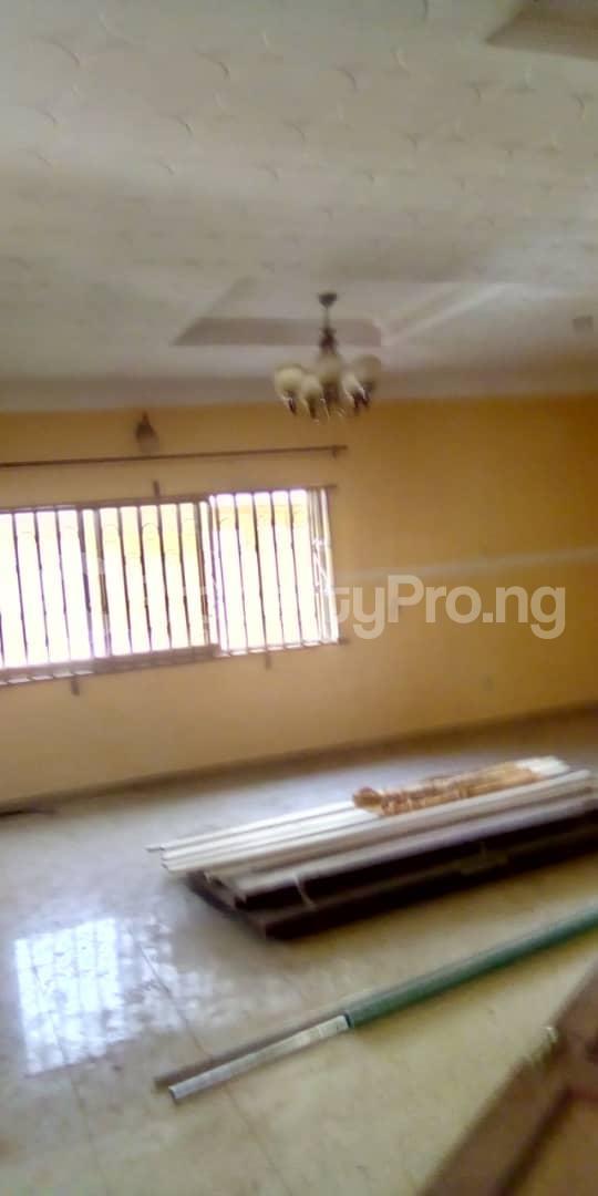4 bedroom Semi Detached Duplex for rent Abesan Estate Ipaja road Ipaja Lagos - 6