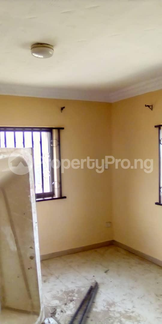 4 bedroom Semi Detached Duplex for rent Abesan Estate Ipaja road Ipaja Lagos - 0