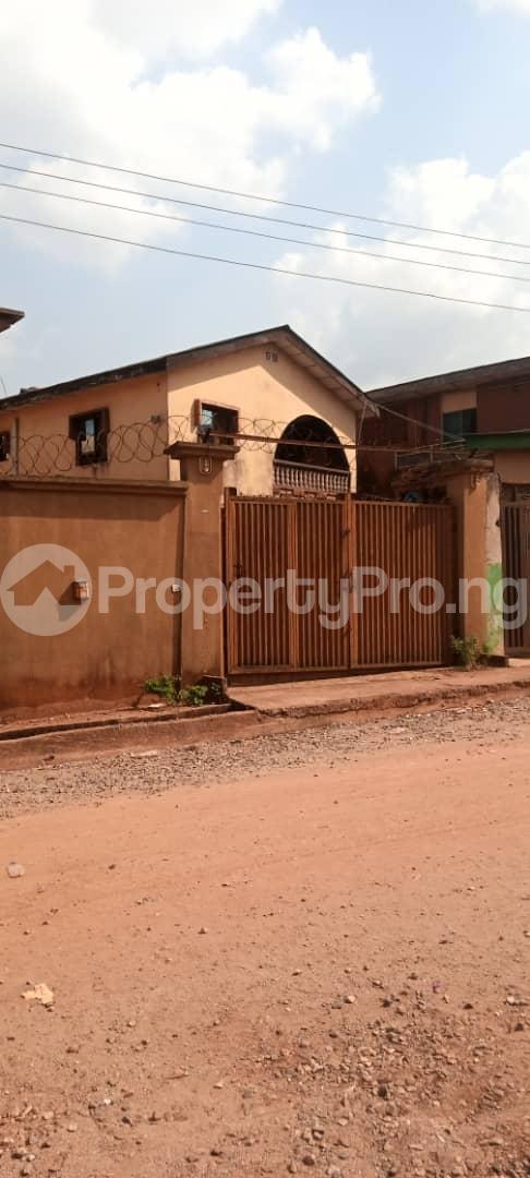 4 bedroom Semi Detached Duplex for rent Abesan Estate Ipaja road Ipaja Lagos - 2
