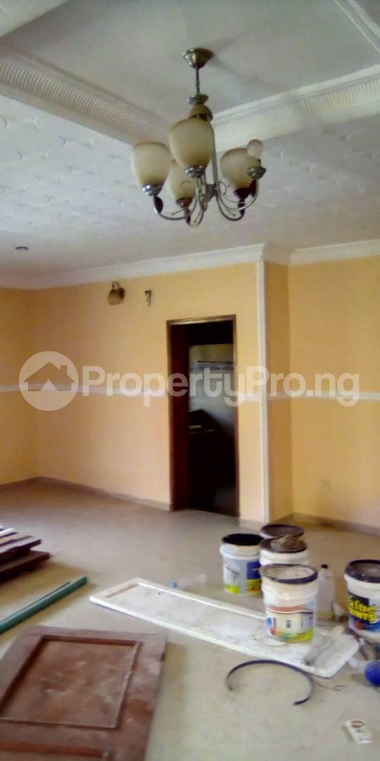 4 bedroom Semi Detached Duplex for rent Abesan Estate Ipaja road Ipaja Lagos - 4