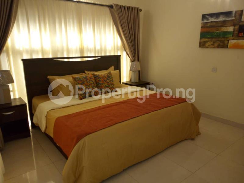 4 bedroom Terraced Duplex House for shortlet Adeniyi Jones  Adeniyi Jones Ikeja Lagos - 6