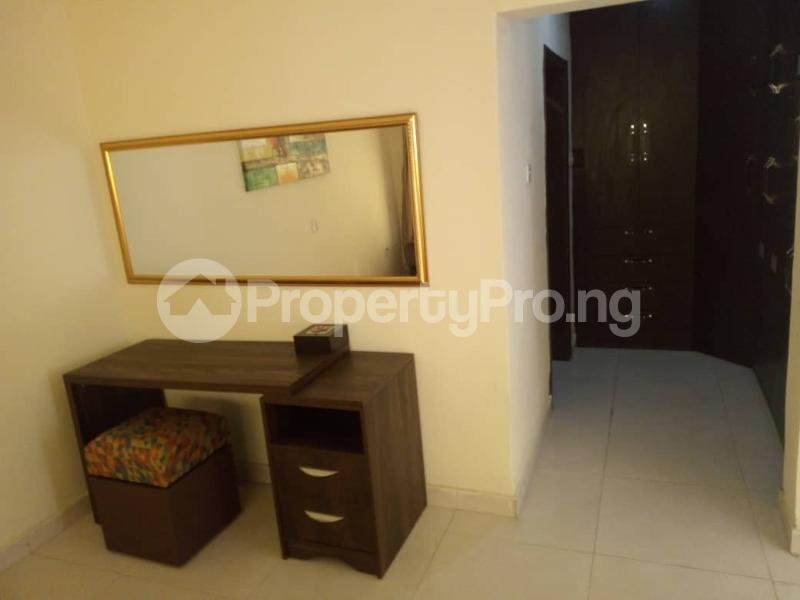 4 bedroom Terraced Duplex House for shortlet Adeniyi Jones  Adeniyi Jones Ikeja Lagos - 5
