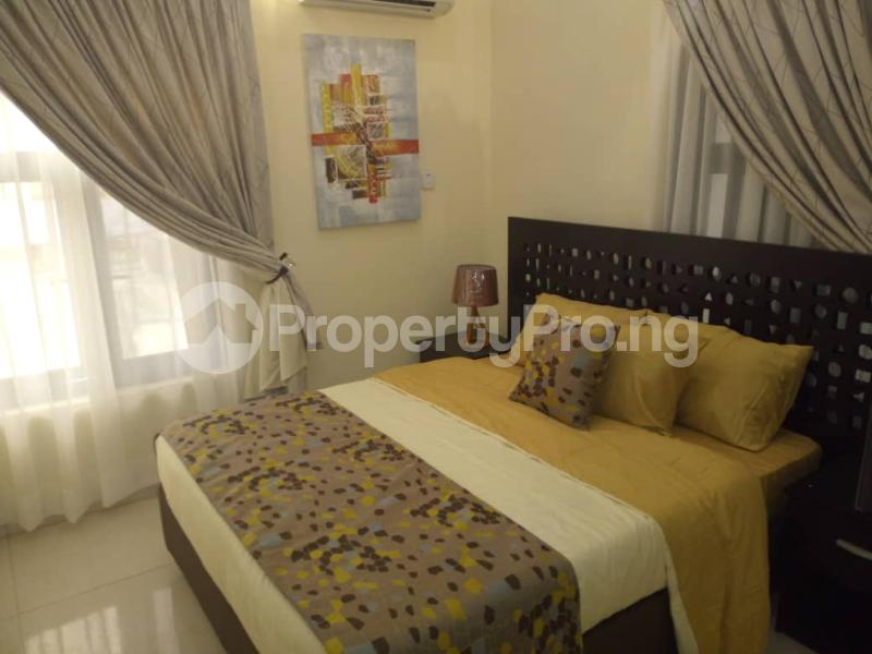 4 bedroom Terraced Duplex House for shortlet Adeniyi Jones  Adeniyi Jones Ikeja Lagos - 4