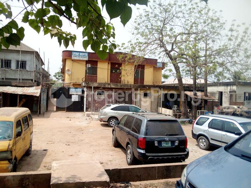 Mini flat for sale Iyana School Iba Ojo Lagos - 5
