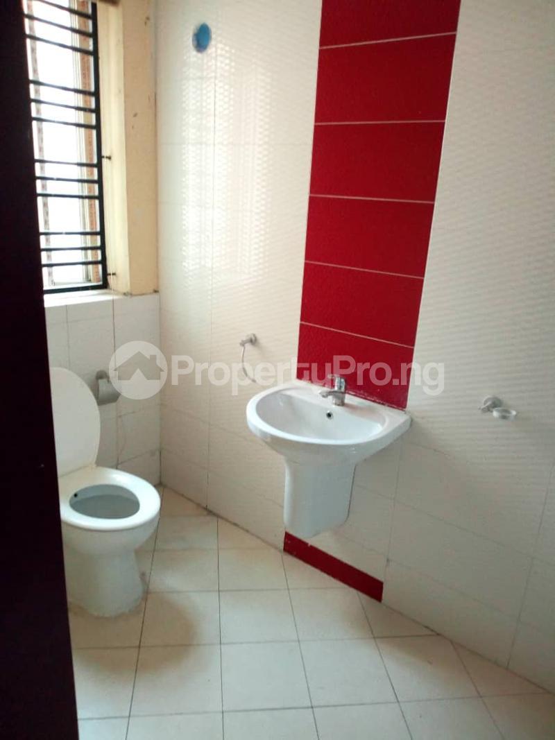 4 bedroom Flat / Apartment for rent Oniru Lekki Phase 1 Lekki Lagos - 5