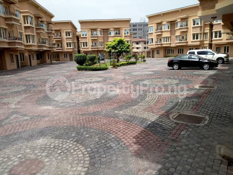 4 bedroom Flat / Apartment for rent Oniru Lekki Phase 1 Lekki Lagos - 0