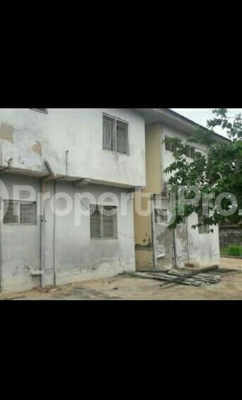 4 bedroom Flat / Apartment for rent Gowon Estate Egbeda Alimosho Lagos - 2